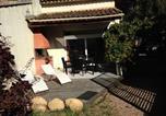 Villa à 800 mètres de la plage de San Ciprianu - Villa 4 pièces 8 personnes 167655