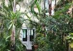 Hôtel San Juan - Coral Princess Hotel-3