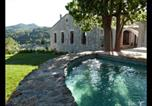 Location vacances Riudecols - Villa in Riudecanyes Sleeps 20 with Pool-1