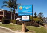 Hôtel Toowoomba - Comfort Inn Glenfield-4
