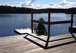 Location vacances Kouvola - Kaaro 1 Cottage-2