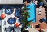 Hôtel ciudad del este paraguay - Bogari Hotel-1