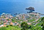 Location vacances Porto Moniz - Casa do Pescador, a Home in Madeira-3