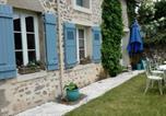 Location vacances Saint-Martin-du-Tartre - Le Gîte du tilleul-2