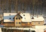 Location vacances Horní Marsov - Privat Jana-1