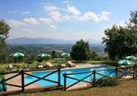 Location vacances Civitella in Val di Chiana - Locazione Turistica A spasso tra gli ulivi-4
