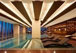 Hôtel Jakarta - The Westin Jakarta-4