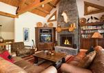 Location vacances Teton Village - Granite Ridge Homestead 3091 Home-1