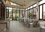 Villages vacances Koh Kong - Wendy the Pool Resort @ Koh Kood-2