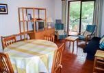Location vacances Six-Fours-les-Plages - Apartment Le Luberon Loisirs-4