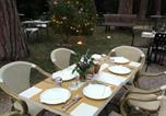 Hôtel Roseto degli Abruzzi - Villa Rosella Resort-3
