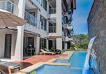 Hôtel Nadi - The Palms Denarau Fiji-1