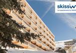 Location vacances Mont-de-Lans - Skissim Classic - Residence Eden