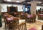 Hôtel Caceres - Area de Servicio los Cerrillos-3