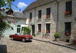 Hôtel Magny-en-Vexin - Au Relais de Chaussy-1