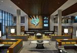 Hôtel Des Moines - Hilton Des Moines Downtown-1