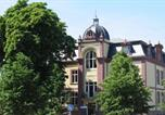 Hôtel Neustadt-Glewe - Hotel Harmonie-3