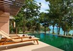Villages vacances Choeng Thale - The Westin Siray Bay Resort & Spa, Phuket-4