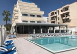 Hôtel Sant Llorenç des Cardassar - Hotel Veronica-3