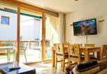 Location vacances Kitzbühel - Casa Kitz, für 7 Pers., 400m zur Ski Haltestelle-2