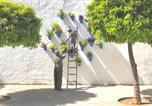 Location vacances  Cordoue - El Encanto de Cordoba (Parking incluido)-1