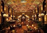 Hôtel Chicago - The Palmer House Hilton-1