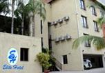 Hôtel Port-au-Prince - Elite Hotel Haiti-1