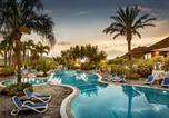 Hôtel Villasimius - Cruccùris Resort-1