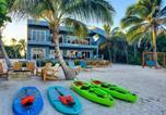 Hôtel Belize - Mangata Villas-2