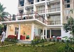 Hôtel Weligama - Bayfront-1