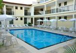 Hôtel Aracaju - San Manuel Praia Hotel-3