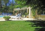 Location vacances Céreste - Villa Liodry Ii-4