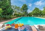 Location vacances Radicofani - Borgo del Grillo - House in historical Borgo in Tuscany - Sambuco-3
