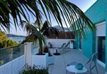 Hôtel Ibiza - Lux Isla