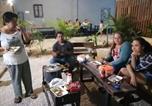 Location vacances Tulum - Hostal Casa Herrero-4