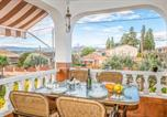 Location vacances Sant Andreu Salou - Amazing home in Sils w/ 3 Bedrooms-4