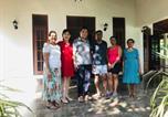 Hôtel Negombo - Leaf negombo-2