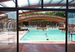 Camping avec Piscine Cabourg - Camping Bellevue-3