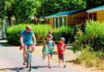 Camping avec Piscine Saint-Georges-d'Oléron - Capfun - Camping les Huttes-2