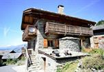 Location vacances Sainte-Foy-Tarentaise - The Private Chalet Company - Chalet Tintin-2