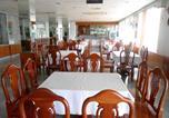 Hôtel Thakhek - Nanhai Hotel-4