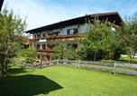 Location vacances Inzell - Apartmenthaus Sonnenschein-2