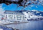 Hôtel Taxenbach - Grand Hotel Zell am See-1