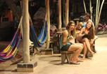 Hôtel Tamarindo - Coral Reef Surf Hostel and Camp-3