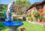Location vacances Loipersdorf bei Fürstenfeld - Ferienwohnung Familie Hartinger-3