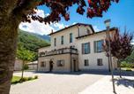 Hôtel Aprica - Ostello Guicciardi-1