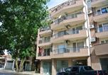 Location vacances Primorsko - Apartment Izabela-1