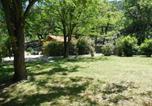 Location vacances Privas - Le chalet bois de Célio-3