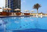 Location vacances  Émirats arabes unis - Holidays paradise-1