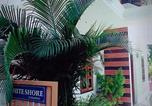 Location vacances Alleppey - White Shore Beach Homestay-1